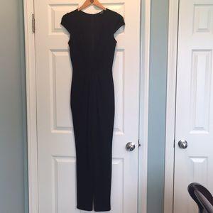 Black Guess Jumpsuit
